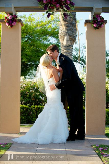 Riverside retreat bundaberg wedding